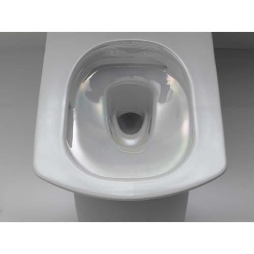 TOTO NEOREST AC  WASHLET Сиденье 423x675x119 мм, с дистанционным управлением, для унитаза: AC CW996P,  цвет: белый