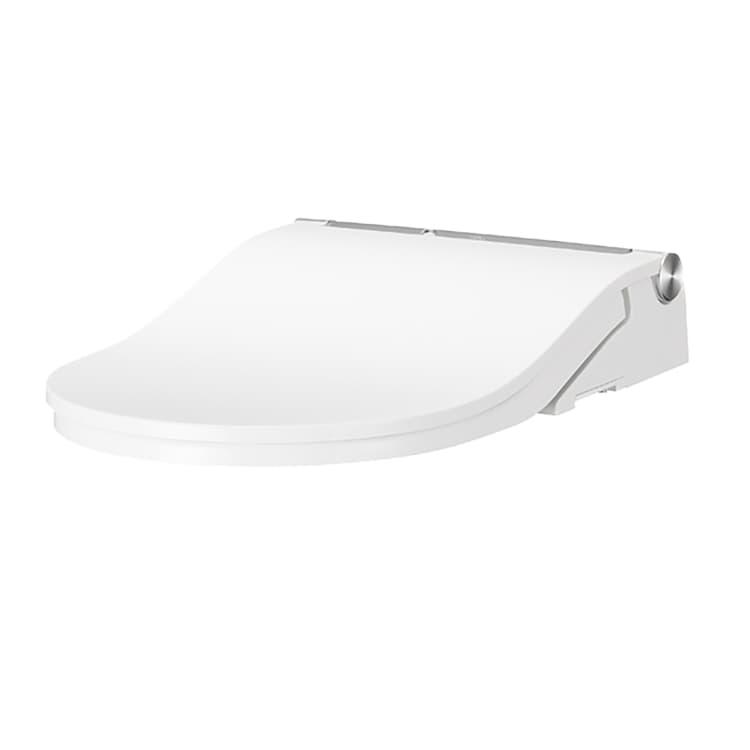 WASHLET RW Сиденье-биде с дистанционным управлением, скрытое подкл. цвет белый