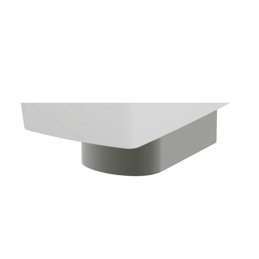 SG Металическая панель для унитаза CW512Y,цвет нержавеющая сталь