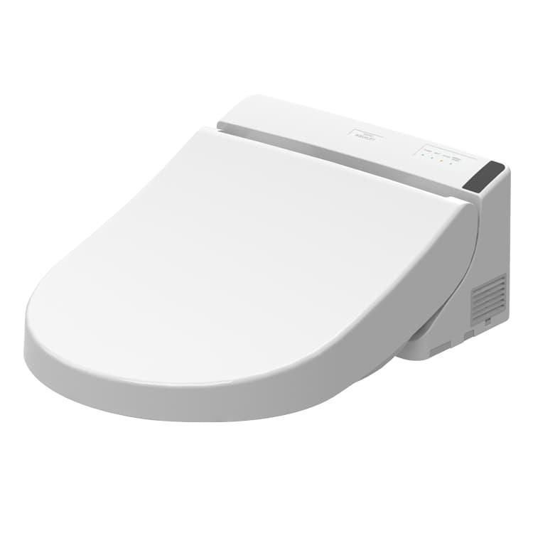WASHLET GL.2 Сиденье-биде с автоматическим закрыванием и обогревом сиденья, дезодоратор,сушка, пред.смачивание размер 40х53х18Н, цвет белый