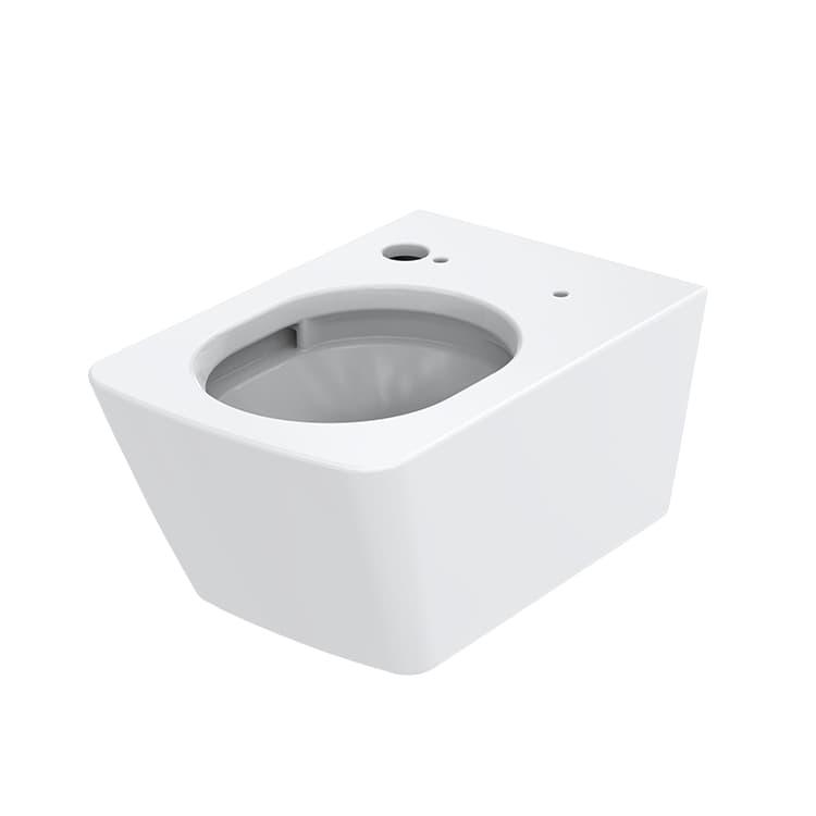 SX Унитаз подвесной выпуск в стену, WASHLET SX цвет белый