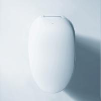 NEOREST NX Электронный унитаз с дистанционным управлением, цвет белый, пульт цвет золото