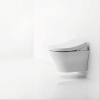 TOTO WASHLET 4732 MH/NC Сиденье 520x390x127мм, с дистанционным управлением, для всех унитазов MH и NC, с автом.открыванием,цвет: белый